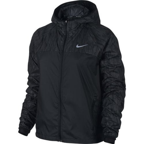 Nike - Women's Racer Running Jacket