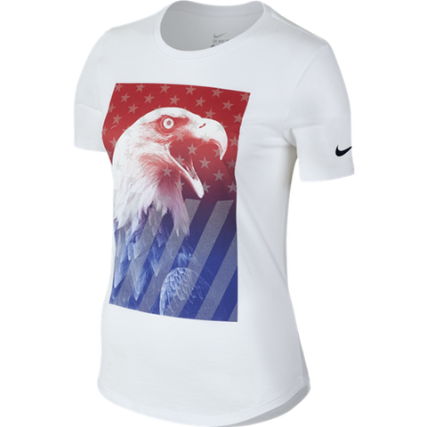 Nike Eagle USA T-shirt