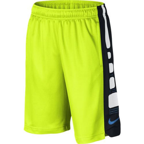 Nike Elite Stripe Youth Basketball Short