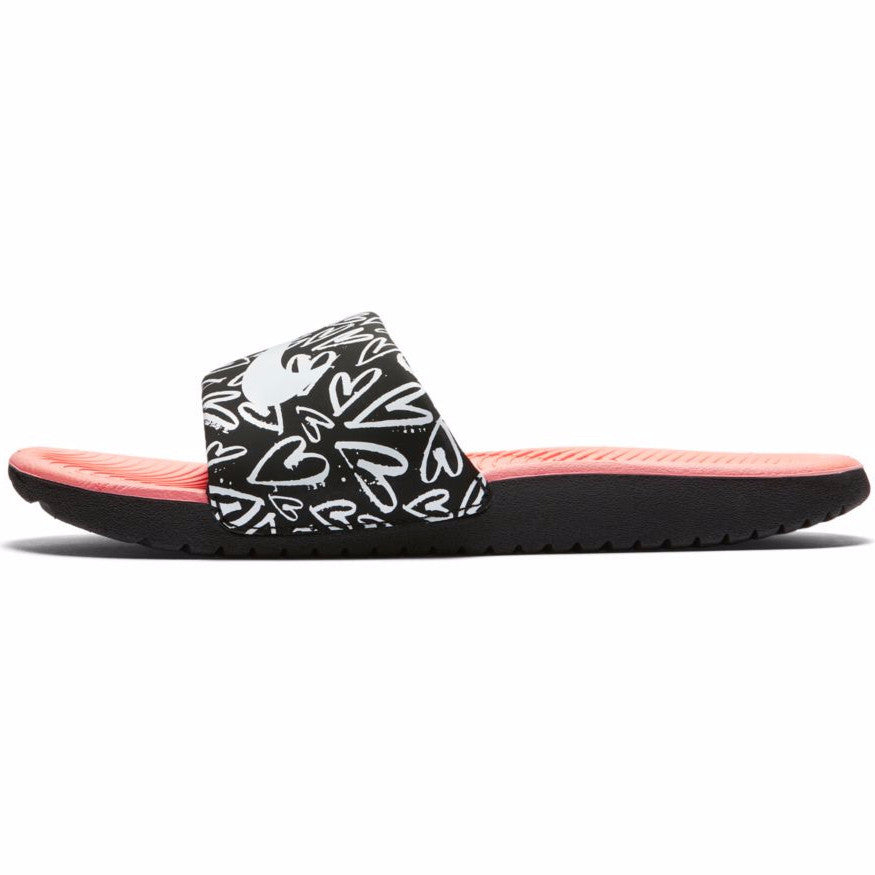 9f9e3495d Nike Youth Kawa Print Slide - Aries Apparel