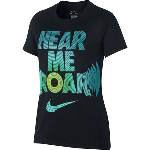 Nike Youth Dry T-Shirt
