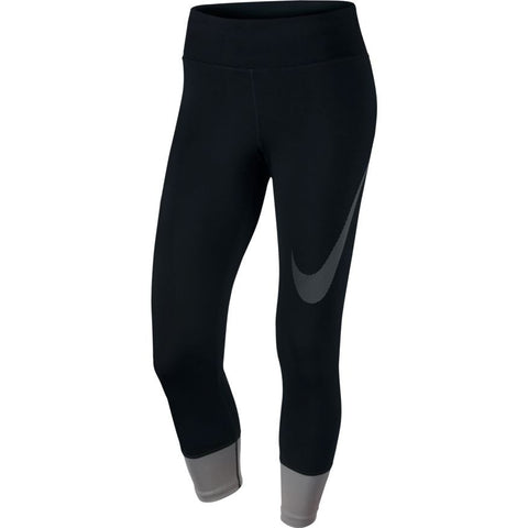 Nike - Women's Power Essential Running Crop