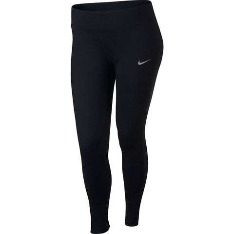 Nike - Extended Size Women's Power Essential Running Tight