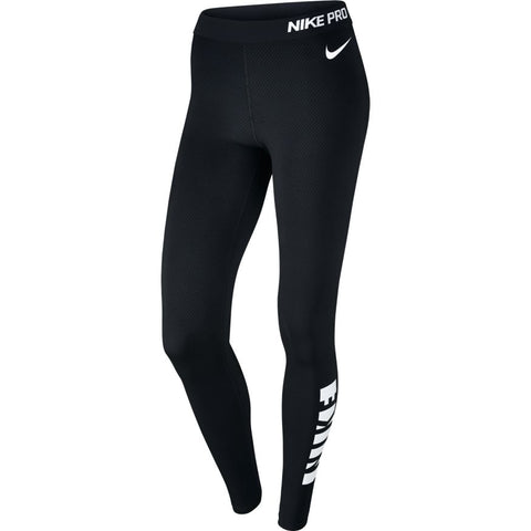 Nike Pro Warm Tight w/Logo