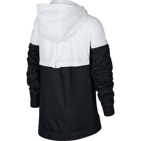 Nike Girl's Windrunner Jacket