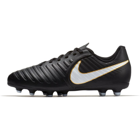 Nike-Junior Tiempo Rio 4 Soccer Cleat-Firm Ground