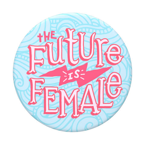 Popsockets - Future Is Female