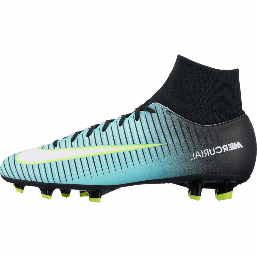 Nike Women s Mercurial Victory Dynamic Firm Ground Soccer Cleat - Aries  Apparel 8ac5a7d77