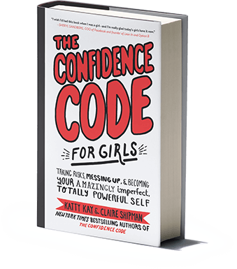 Harper Collins - The Confidence Code for Girls