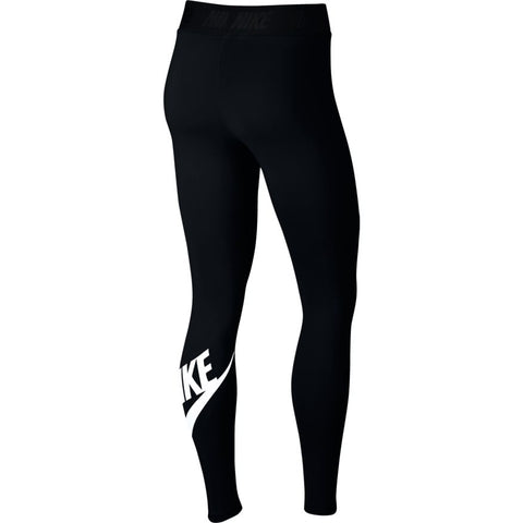 Nike -  Women's Sportswear Leg-A-See Tight