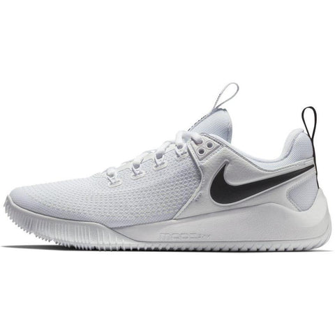 c1e2bf90d8181 ... closeout nike womens air zoom hyperace 2 volleyball 7bb70 d4560
