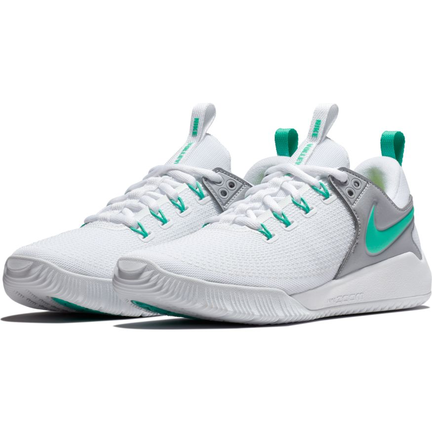 79282e95e432 Nike - Women s Air Zoom Hyperace 2 Volleyball Shoe