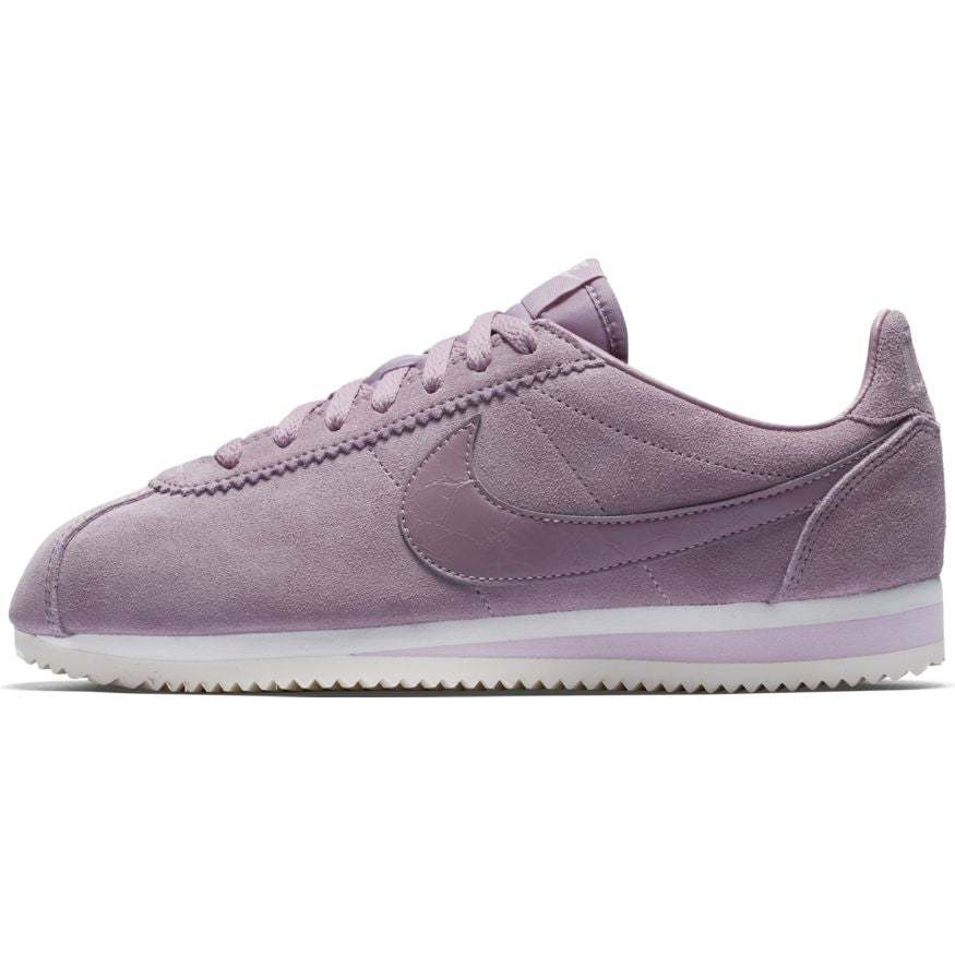 save off 0e454 5f620 Nike - Women s Classic Cortez Suede Shoe