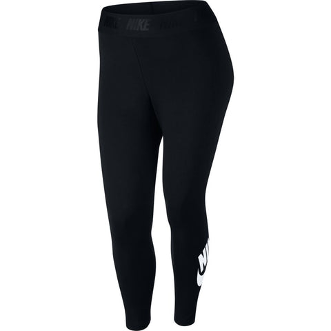 Nike - Plus Size Leg-A -See Tight