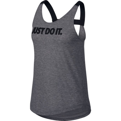 Nike - Women's Extended Sizing Breathe Training Tank