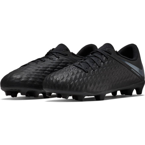 Nike - JR. Hypervenom 3 Club Firm Ground Soccer Cleat