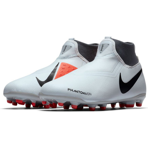 Nike - JR. Phantom VSN Dynamic Fit Firm Ground Soccer Cleat