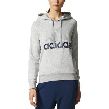 adidas Essential Linear Pullover Hoodie