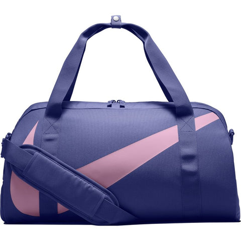 Nike - Girl's Gym Club Duffel Bag