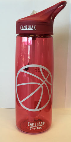 Aries Apparel Basketball Water Bottle