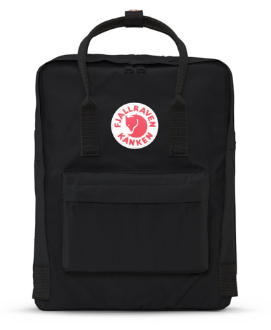 FJÄLL RÄVEN - Kanken Backpack-Black