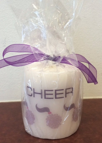 Aries Apparel-Cheer Candle
