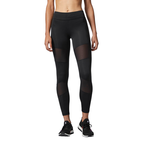 Adidas - Mesh Mix Long Tight