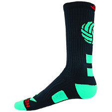 Red Lion DIG Volleyball Crew Sock