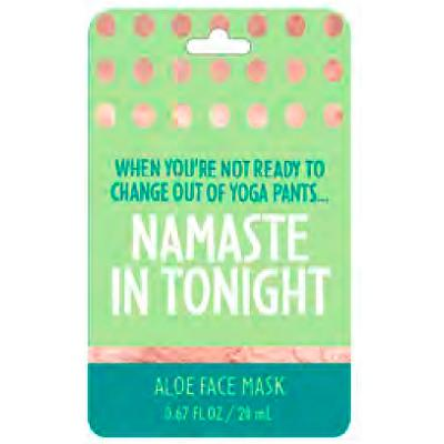 Fashion Angels - Namaste Face Mask