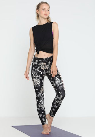 Free People - Freestyle Printed Legging