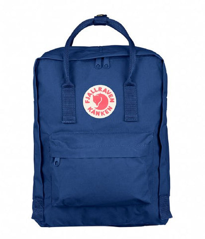 FJÄLL RÄVEN - Kanken Backpack-Deep Blue