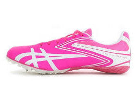 ASICS Hyper-Rocketgirl 7 Track and Field Shoe
