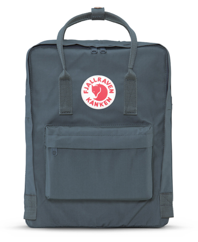 FJÄLL RÄVEN - Kanken Backpack-Graphite