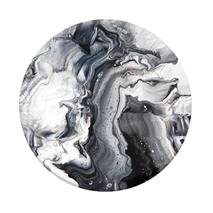 Popsockets-Ghost Marble