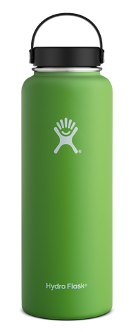 Hydro Flask - 40 oz Wide Mouth Kiwi Water Bottle