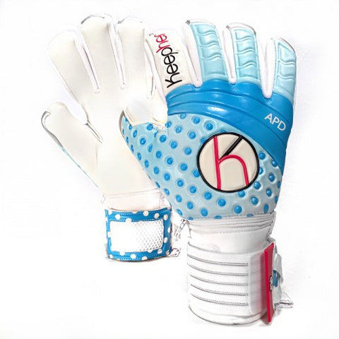 Keepher Soccer - APD Match Glove