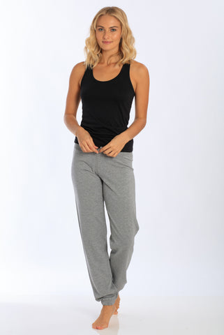 Miami Style - Soft French Terry Jogger Pant