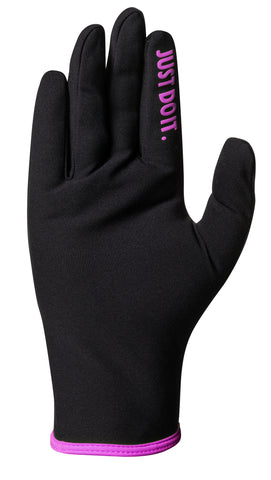 Nike Women's Lightweight Rival Run Gloves