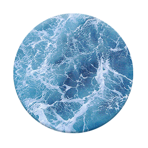 Popsockets- Ocean from the Air
