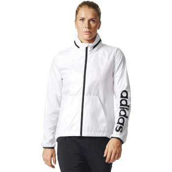 Adidas Linear Windbreaker