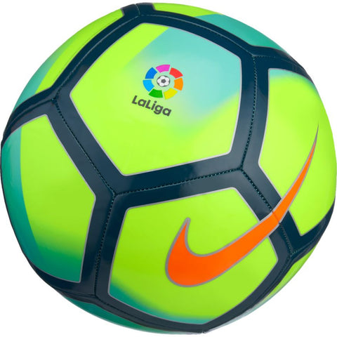 Nike La Liga Pitch Soccer Ball