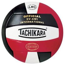 Tachikara Premium Leather Voll
