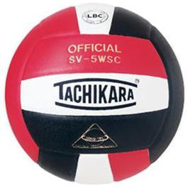 Tachikara Sensi-Tec Color Volleyball