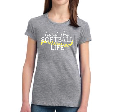 THROW LIKE A GIRL - Livin' The Softball Life