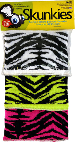 "Red Lion - Skunkies ""Zebra"" Odor Eliminator"