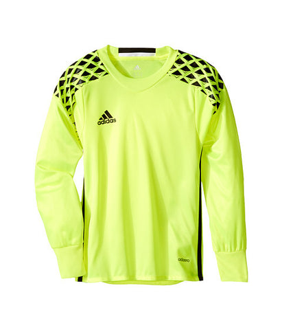 Yth Onore Goalkeeper Jersey Ylw