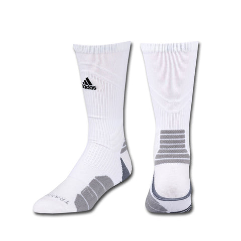 adidas Traxion Menace Crew Sock