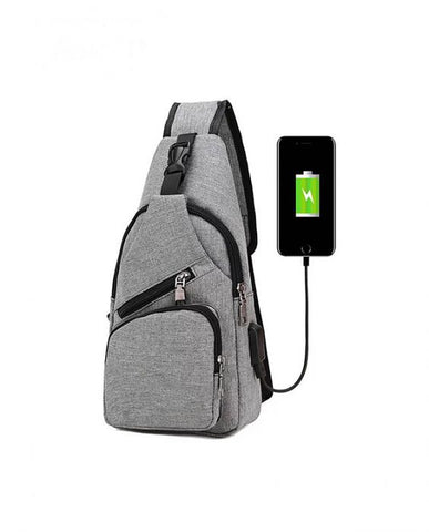 Nufoot - Nupouch Anti-Theft Sling