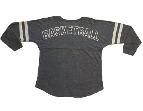 Aries Apparel - Basketball V-Slub Spirit Jersey