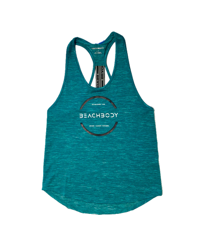Beachbody - Energy Bar Code Tank